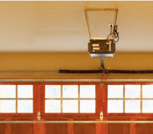 Garage Door Openers in Fair Oaks, CA