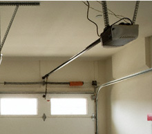 Garage Door Springs in Fair Oaks, CA
